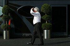 Formel 1 - Bestechung oder Erpressung?: Antworten zur Anklage von Bernie Ecclestone
