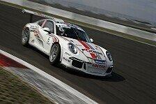 """Le Mans Serien - Im """"�sterreicher-Auto"""" am Red Bull Ring: Heimrennen f�r Klaus Bachler"""