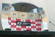Formel 1 - Schafft Vettel den Heimsieg?: Deutschland-GP: Das Rennen im Live-Ticker