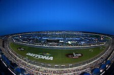 NASCAR - The Great American Race: Vorschau I: Der Saisonauftakt in Daytona