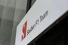 Formel 1 - Weiterhin an Bord: Sauber & Jose Cuervo verl�ngern Partnerschaft