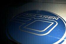 Formel 1 - Wie alles begann...: Video - McLaren Tooned 50 - Teil 1