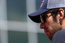 Formel 1 - Zweiter Ausfall in Folge: Vergne: Ein Wochenende zum Vergessen