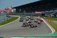 Formel 1 - Nexovation geht gegen Verkauf des N�rburgrings vor: Zoff am Ring: Wettbewerbsbeschwerde eingereicht