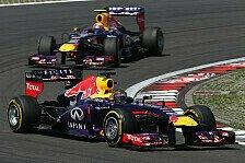 Formel 1 - Teamleader setzen sich durch: Teil 3: Teamkollegen im Vergleich
