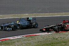 Formel 1 - Bilderserie: Deutschland GP - Die Stimmen zum Rennen