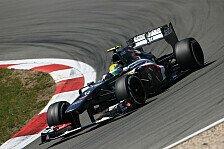 Formel 1 - Russische Talentf�rderung: Sauber mit neuen russischen Investoren