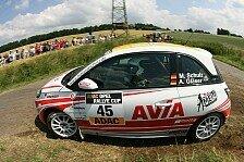 ADAC Opel Rallye Cup - Rallye Niedersachsen