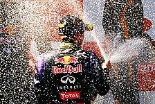 Formel 1 - �berrascht von Lotus-J�gern: Lauda: Gratuliere Red Bull ganz besonders