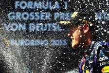 Formel 1 - Ich liebe das Rennfahren: Vettel: Motivationsproblem - was ist das?