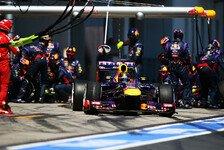 Formel 1 - Auf dem Wege der Besserung: Verletzter Kameramann wird wieder gesund