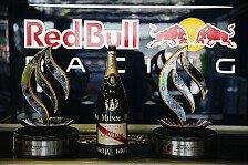 Formel 1 - Ab zum Traditionsteam?: Whitmarsh: Vettel bei Red Bull nie eine Legende