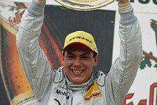 DTM - Bilderserie: Norisring - Die letzten Sieger in N�rnberg