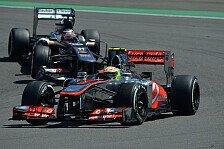 Formel 1 - Sauber & Caterham noch blank: Das Fahrerfeld 2014: Wer ist dabei - wer nicht?