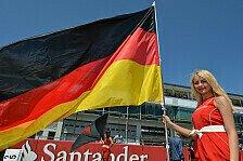 Formel 1 - Gespr�ch �ber k�nftige GP-Ausrichtung: Hockenheim-Chef: Ernstes W�rtchen mit Ecclestone