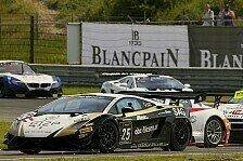 Blancpain GT Serien - Sonne, Sommer, Zandvoort: Video - FIA-GT-Highlights aus Zandvoort
