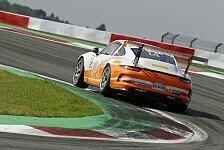 Supercup - N�rburgring
