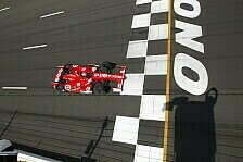 IndyCar - Dixon vs. Castroneves: Titel-Showdown in Fontana