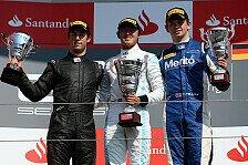 GP3 - Bilder: N�rburgring - 7. & 8. Lauf