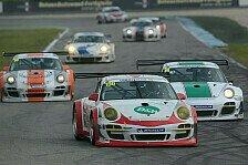 Mehr Motorsport - Zwei strahlende Doppelsieger: Essmann junior dominiert Porsche Sports Cup
