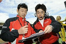 MotoGP - Alles neu: Neue Strecke, neue Reifen: Bridgestone-Motorsportmanager Hiroshi Yamada