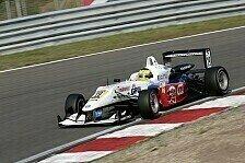 Formel 3 EM - Der Speed war da: Fr�hes Aus f�r M�ller in Zandvoort