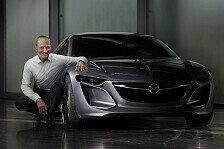 Auto - Weltpremiere auf der IAA: Opel Monza Concept