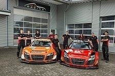 ADAC GT Masters - MS RACING in neuem Design