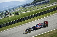 Formel 1 - Österreich GP besser als Fußball WM und Olympia