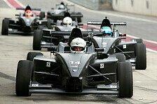 Formel BMW - Szymkowiak siegt bei Testrennen: Talent Cup auf dem Red Bull Ring