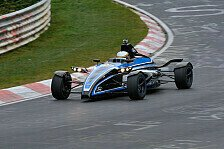 Mehr Motorsport - Auftritt in Gro�britannien: Formel Ford Ecoboost in Goodwood