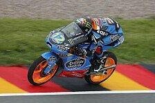 Moto3 - Training mit Marc motiviert mich zus�tzlich: Alex Marquez