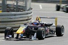 Formel 3 EM - Zw�lf Fahrer nach Rennen bestraft: Blomqvist gewinnt turbulentes Rennen
