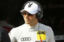 DTM - Probleme auf einer Runde: Mortara: Audi ist im Rennen st�rker