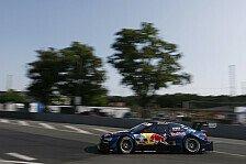 DTM - Sieg auf Bew�hrung: Mattias Ekstr�m triumphiert f�r Audi