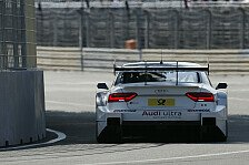 DTM - Audi gibt den Ton an: Tambay: Bester Audi-Pilot im Training