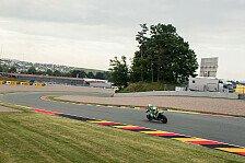 MotoGP - Schwierig zu akzeptieren: Gresini: Wir verbessern uns nicht