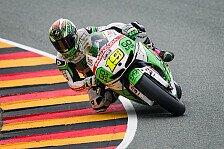 MotoGP - Problembehebung ist angesagt: Gresini schlechter als erwartet