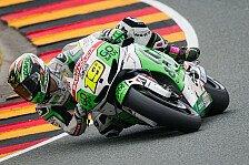 MotoGP - Starke Traktionsprobleme: Bautista trotz Rang f�nf nicht zufrieden