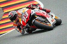 MotoGP - Alle Sessions, alle Details: Live-Ticker: Die MotoGP am Sachsenring