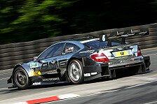 DTM - Die Wickens-Verfolger: Vier Mercedes-Piloten in Lauerstellung