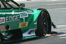 DTM - Das ist einfach die DTM: Marquardt: Kein Tief bei BMW