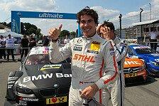 DTM - Bilderserie: Norisring - Mercedes-Stimmen nach dem Qualifying