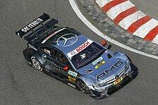 DTM - Bilderserie: N�rburgring - Vorschau-Stimmen: Mercedes