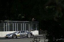 DTM - Klare Ansage: Aufr�sten auf 8 Autos: Calado und Co.: Mercedes testet neue Fahrer