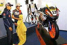 ADAC Junior Cup - Der Rennkalender 2014: ADAC Junior Cup powered by KTM geht in 1. Saison