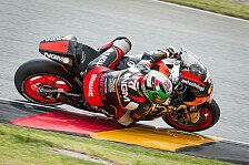 MotoGP - M�ndlicher Vertrag: Forward Racing 2014 mit Yamaha-Motoren