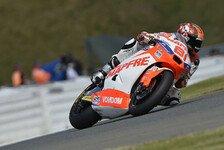 Moto2 - Der n�chste spanische Sieger: Torres feiert ersten Moto2-Sieg