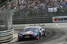 DTM - NASCAR als Vorbild: Ekstr�m: Schnauze voll von Flaschen-Fragen