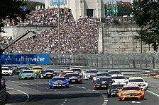DTM - Gewinnspiel: VIP-Tickets für den Norisring